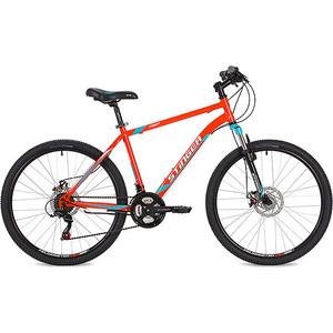 Велосипед Stinger 26 Caiman D 20 оранжевый велосипед stinger caiman 24 2018
