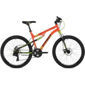 Велосипед Stinger 26 Discovery D 16 оранжевый M20/TY30/EF41