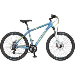 Велосипед Stinger 26 Reload D 16 синий TX800/M310/EF500 117218 велосипед stinger 26 reload d 18 синий 26 ahd reloadd 18 bl7