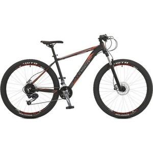 Велосипед Stinger 27.5 Genesis D 16 черный M3000/M592/M370 117183