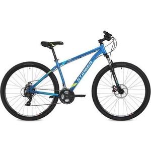 Велосипед Stinger 29 Aragon 22 синий TY30/TY300/TS38 велосипед stinger aragon 24 2019