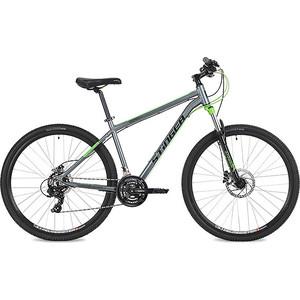 Велосипед Stinger 29 Graphite Evo 18, серый, TY300/M310/M310