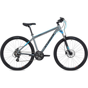 Велосипед Stinger 29 Graphite Pro 18, серый, TY500/M310D/M310 цена