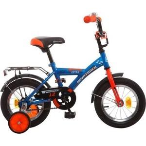 Велосипед 2-х колесный NOVATRACK 12 ASTRA синий 098566 123ASTRA.BL5