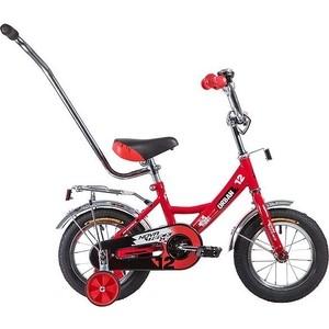Велосипед 2-х колесный NOVATRACK 12 URBAN красный 124URBAN.RD9
