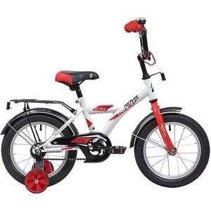 Велосипед 2-х колесный NOVATRACK 14 ASTRA белый 143ASTRA.WT9