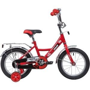 Велосипед 2-х колесный NOVATRACK 14 URBAN красный 143URBAN.RD9