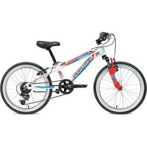 Велосипед 2-х колесный Stinger 20 Magnet 10 белый 20AHV.MAGNET.10WH8