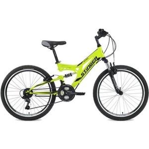 цена на Велосипед 2-х колесный Stinger 24