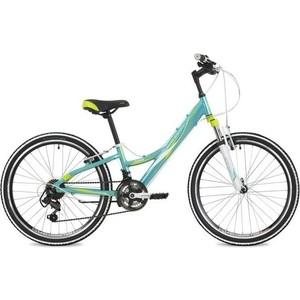 Велосипед 2-х колесный Stinger 24 Galaxy 11 синий 24AHV.GALAXY.11BL8
