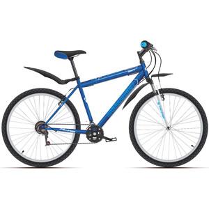 Фото - Велосипед Challenger Agent 26 синий/белый/голубой 20'' agent based snort in distributed environment