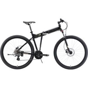цена на Велосипед Stark 19 Cobra 29.3 HD (2019) черный/серый 18