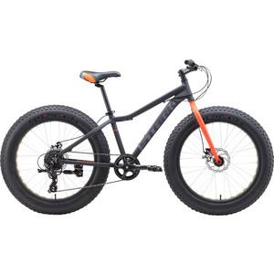 Велосипед Stark Rocket Fat 24.2 D серый/оранжевый