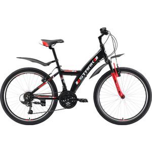 цены Велосипед Stark 19 Rocket Y 24.1 V черный/красный