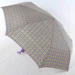 Зонт женский 3 складной ArtRain 3515-4364 цена 2017