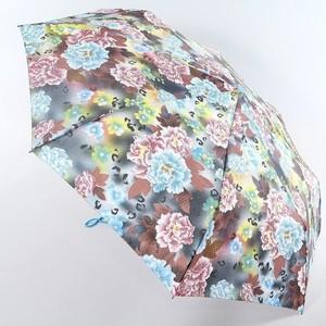 Зонт женский 3 складной ArtRain 3515-4917
