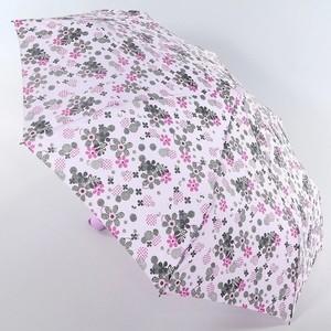 Зонт женский 3 складной ArtRain 3515-5008