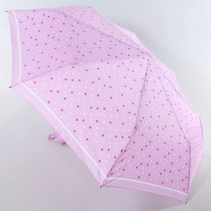 Зонт женский 3 складной ArtRain 3515-5195