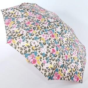Зонт женский 3 складной ArtRain 3515-5444