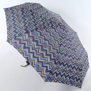Зонт женский 3 складной ArtRain 3915-4363