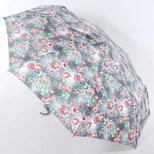 Зонт женский 3 складной ArtRain 3915-4920