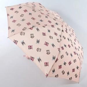 Зонт женский 3 складной ArtRain 3915-5517