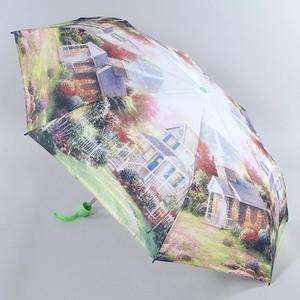 Зонт женский 3 складной Magic Rain 1223-1601