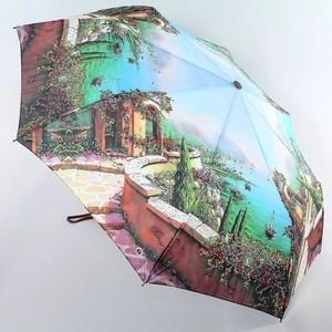Зонт 3 сложения Magic Rain 4224-1636