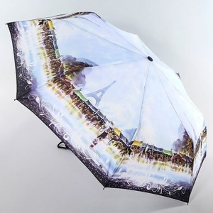 Зонт 3 сложения Magic Rain 4224-1637