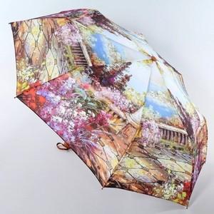 Зонт 3 сложения Magic Rain 4224-1638