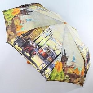 Зонт 3 сложения Magic Rain 4224-1640