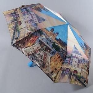Зонт 3 сложения Magic Rain 4333-1605