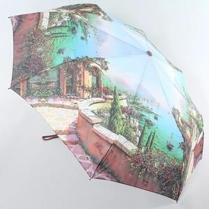 Зонт 3 сложения Magic Rain 7224-1636