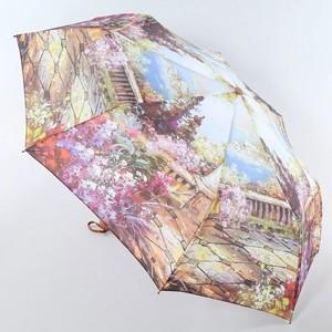 Зонт 3 сложения Magic Rain 7224-1638