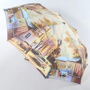 Зонт 3 сложения Magic Rain 7224-1639