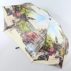 Зонт 3 сложения Magic Rain 7224-1641