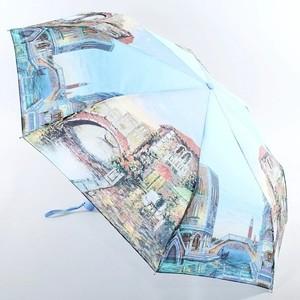 Зонт 3 сложения Magic Rain 7251-1608