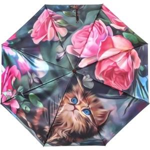 Зонт женский 3 складной Trust 30471-41