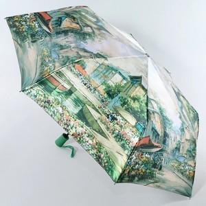Зонт женский 3 складной Trust 30472-107