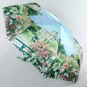 Зонт женский 3 складной Trust 30472-91