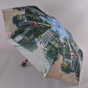 Зонт женский 3 складной Trust 30475-19