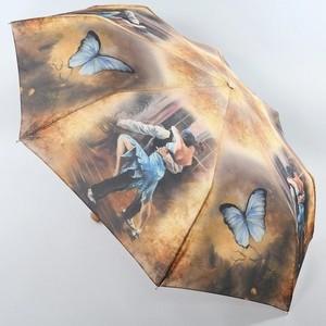 Зонт 3 сложения Trust 31475-1615