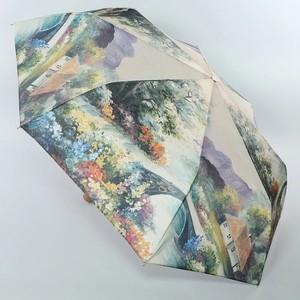 Зонт 3 сложения Trust 31475-1618