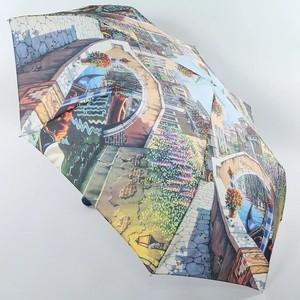 Зонт 3 сложения Trust 31475-1619