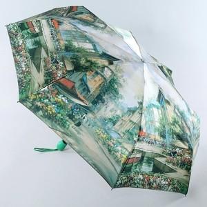 Зонт 4 сложения Trust 42372-107 зонт trust 42372 76 женский полный автомат