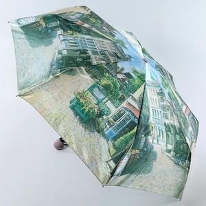 Зонт 4 сложения Trust 42372-19 зонт trust 42372 76 женский полный автомат