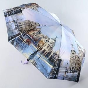 Зонт 4 сложения Trust 42372-63