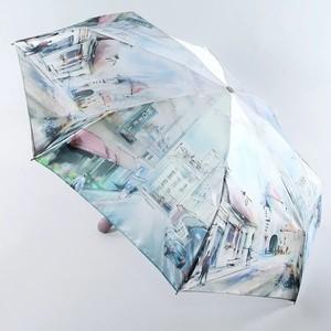 Зонт 4 сложения Trust 42372-76 зонт trust 42372 76 женский полный автомат