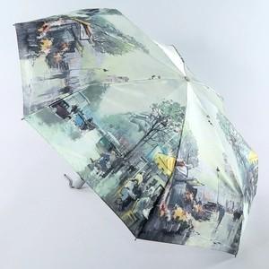 Зонт 4 сложения Trust 42372-77 зонт trust 42372 76 женский полный автомат