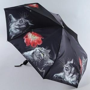Зонт 4 сложения Trust 42372-82
